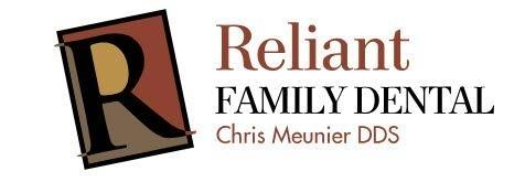 Reliant Family Dental Logo l Dental Insurance Evansville, IN