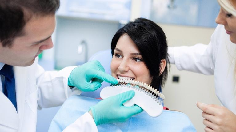 Cosmetic Dentistry Services | Cosmetic Dentistry Services